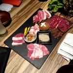 Gun - 北海道産羊肉の羊肉各種