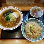 中華料理タカノ - 連写