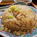 中華料理タカノ - 見た目だけで
