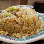 中華料理タカノ - 味わい