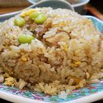 中華料理タカノ - やられます。