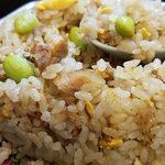 中華料理タカノ - レンゲが