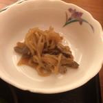 田はら - 副菜