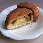 デイジイ - とろけるチーズの極みカレーパン