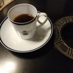 カフェ・ド・ランブル - タンザニア デミタス