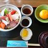 サーフィン - 料理写真:地さかなどんぶり ¥1200