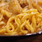 大塚屋 - 麺