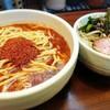 麺処 一笑 - 料理写真:辛辛らーめん    シビベジ     ¥850