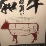 焼肉 金タレ - その他