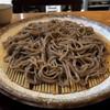 蕎麦切 森の - 料理写真: