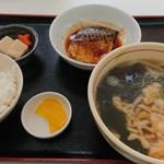 福だるま厨房 - 料理写真:
