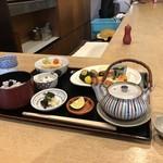 日本料理花ゆう - 花ゆう弁当