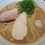 96399346 - 鶏白湯