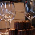 Obico wine bar -