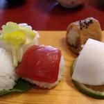 博多 赤らく - てまり寿司
