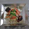 Kawamorishiyokudou - 料理写真:鉄板みそなべ