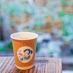 あまいろ コーヒーとたい焼き - コーヒー