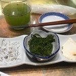 すし・魚処 のへそ  - 料理写真: