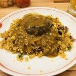 印度カレー -