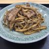 浪江焼麺太国アンテナショップ - 料理写真: