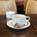 デリ・デリ・カフェ・アビー - コーヒー