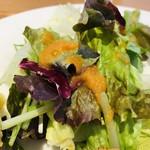 シェフズ キッチン - サラダ