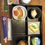 阿蘇白水温泉 瑠璃 - 朝食