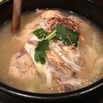 炭火焼肉 遊山 - 料理写真:
