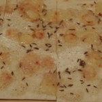 ジョンティ - (2018年10月)タルト フランベ(マンステールチーズ) ハーフ