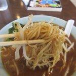 一光食堂 - 麺リフト2018.11.07