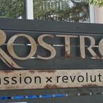 カフェ ロストロ -