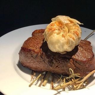 日本初上陸の完全なる赤身肉!アルゼンチン牛が食べれるお店