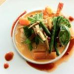9642132 - 魚料理