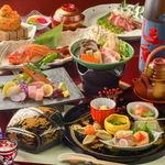 仙台せり鍋と個室和食 せり草庵 - 旬の食材・宮城のうまいもの満載コース