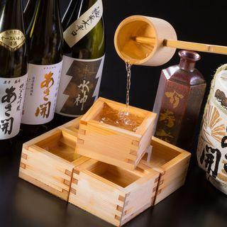 日本料理介寿荘
