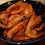 SAVOR - 大人用の食べ放題の甘海老