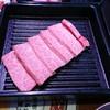 Yakinikukazu - 料理写真:和牛カルビ