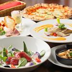 イタリア食堂シェフズ -