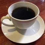 スカッサカッツィ - コーヒー