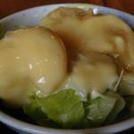 中国料理 杏花飯店 - 海老マヨサラダ