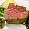 ル・ビストロ クー ドポール - 料理写真:牛フィレ肉のロースト
