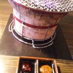 9644445 - 2011/09 左:味噌ダレ