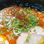 平九郎R - 刻みねぎ&糸唐辛子