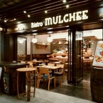 Bistro MULCHEE 大手町店 - ここです