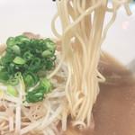 プルス ウルトラ - 麺リフト