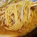 96447509 - 麺アップ
