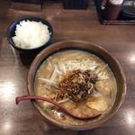 蔵出し味噌 麺場 壱歩 - 料理写真: