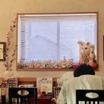 まねき猫食堂 -