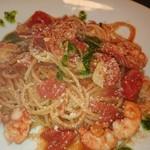 agata - 足赤えびのトマトソース