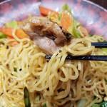 マヤ ダイニングバー - 麺リフト
